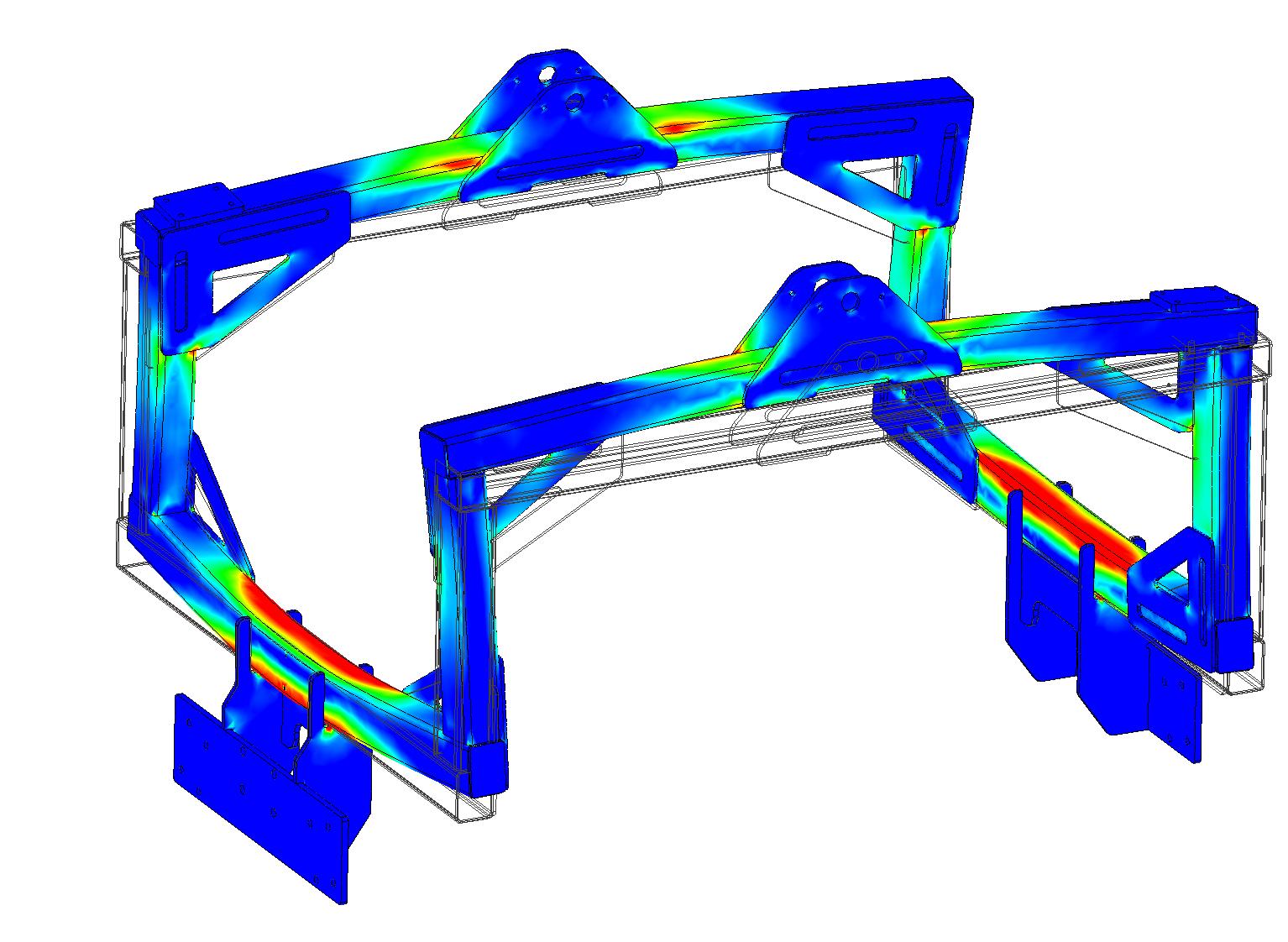FEM-Simulation